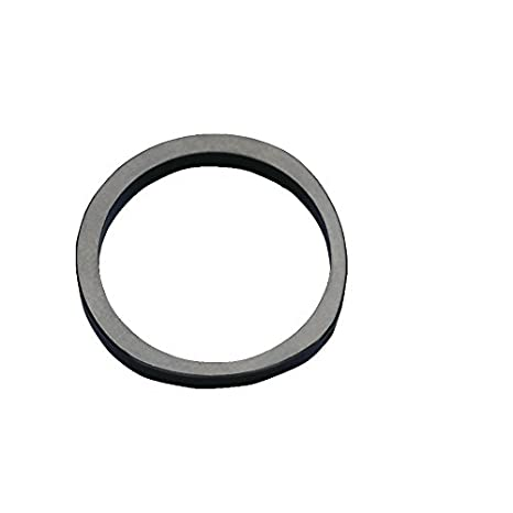 Haimer 79.350.28 Balancing Index Rings Couple for Shank 28 mm Diameter