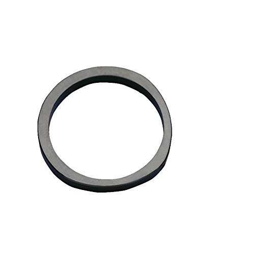 Haimer 79.350.17 Balancing Index Rings Couple for Shank 17 mm Diameter
