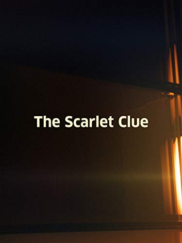 The Scarlet Clue