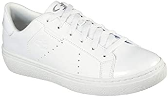 Concept 3 by Skechers Women's Next Big Shine Lace-up Fashion Sneaker