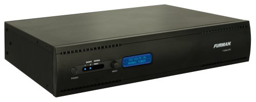 Furman F-1000 UPS 1000VA Simulated Sine Wave Battery Backup Supply with Advanced Level Power Conditioning