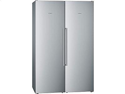Gorenje Kühlschrank Funktioniert Nicht : Siemens ka nai side by side a ein traum von kühlschrank