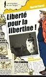 Les enquêtes de Léo Tanguy, tome 8 : Liberté pour la libertine ! par Caroff