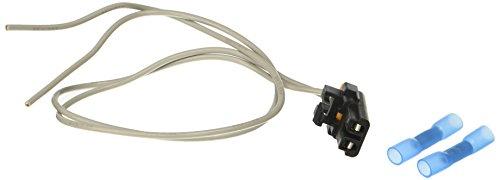 Standard Motor Products S-1591 HVAC Blower Motor (Connector Standard Motor)