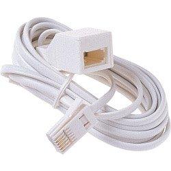 Dencon Téléphone Extension Cable 10m