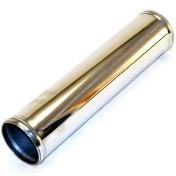 1' Straight Aluminum Pipe, 3.0