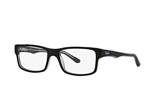 RAY BAN 5245 SIZE 52 READING GLASSES - Raybans Glasses Reading