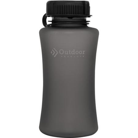 Outdoor Products Cyclone Water Bottle, Smoke