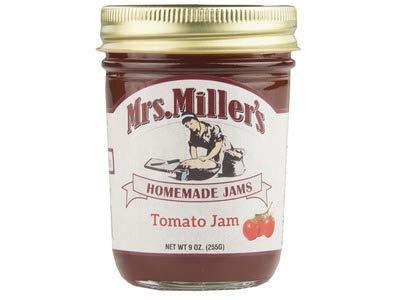 Mrs. Miller's Homemade Tomato Jam (2-9 Oz.