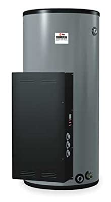 120 gal. Commercial Electric Water Heater 208VAC, 1 Or 3 Phase
