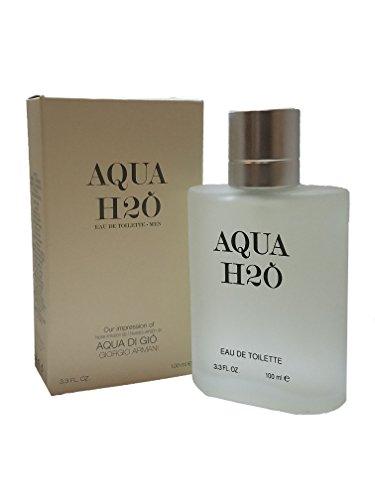 Aqua Men H2O Di Gio Perfume