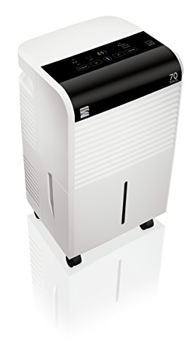 Kenmore 55570 Dehumidifier, Energy Star - 70 Pint in White