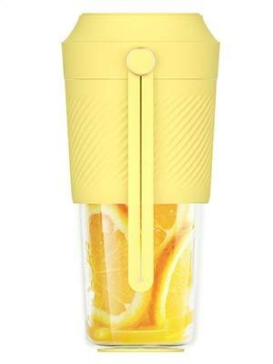 Exprimidor zumo de naranjas Mini licuadora portátil Pequeño hogar ...