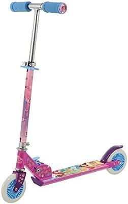 Disney Princess M14382 Patinete Plegable en línea: Amazon.es ...
