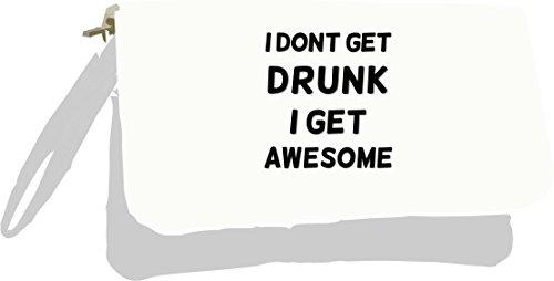 De Metálico No Oro Temáticas Declaración Me Sale Bolsa Emborracho Embrague El De Plata Alcohol Impresionante Me qqxtOfFw