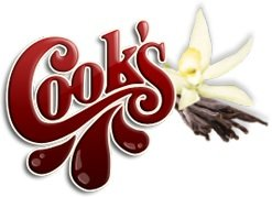 Cook's, South Pacific Tahitian Blends Vanilla Extract, 16 oz by Cook's (Image #1)