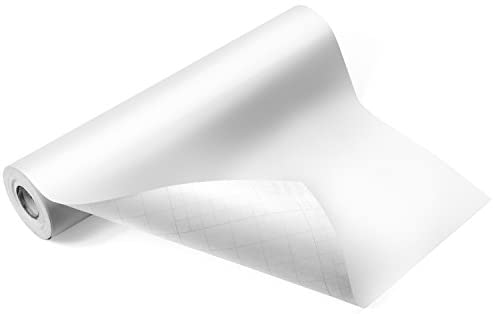 Glossy White Adhesive Vinyl Roll product image