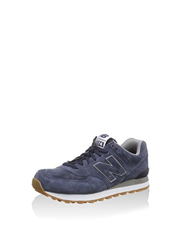New Balance ML574FSC Sneaker Unisex navy-grey (ML574FSN)