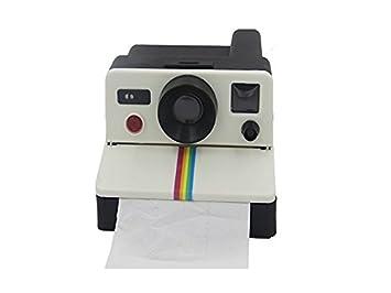 Duschen Retro Kreative Kamera Förmigen Toilettenpapier Box Tissue ...