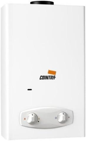 Cointra COB5B Calentador de agua, Blanco