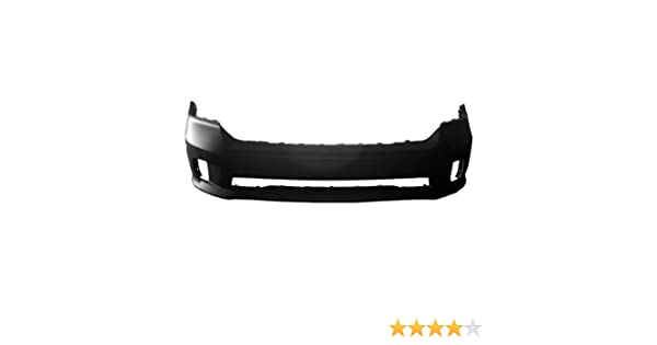 For Dart 13-14 Front Upper Bumper Cover Plastic Primed