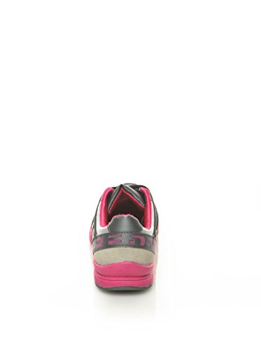 FREDDY Scarpa Donna FREDDY SPL10NX colore Grigio/Rosa Scuro