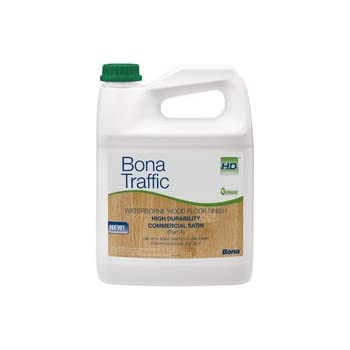 Bona Traffic HD Commercial Satin