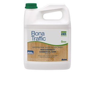 Bona Traffic HD Commercial Semi-Gloss by Bona Traffic