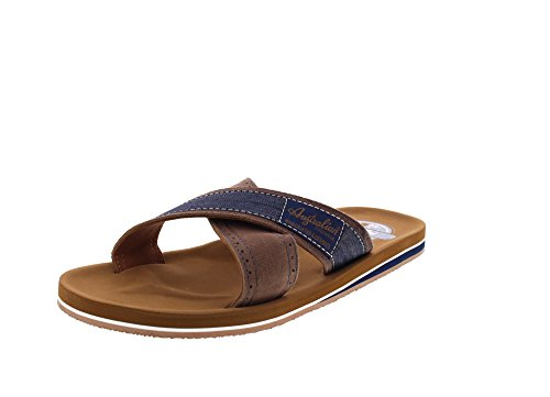 Australian Shoes - CATWYCK At Sea - Brown