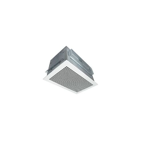 Air King AK400 420 CFM 1.5 Sone Ceiling Mounted HVI Certified Energy Star Rated, White by Air King