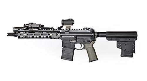 Pistol Storage Device -