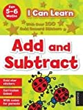 I Can Learn: Add and Subtract 5-6