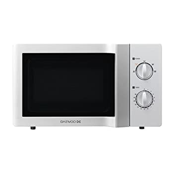 daewoo kor6l65 manual microwave oven 20 l 800 w white rh amazon co uk Daewoo User Manuals GE Microwave Ovens