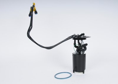 ACDelco M10255 GM Original Equipment Fuel Pump Module Assembly without Fuel Level Sensor, with Seal, Pipes, and -