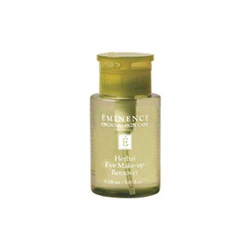 Eminence Herbal Eye Make-Up Remover, 5.07 Ounce by Eminence Organic Skin Care