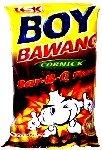 3-packs Boy Bawang, Cornick, BBQ Flavor 100g Ea