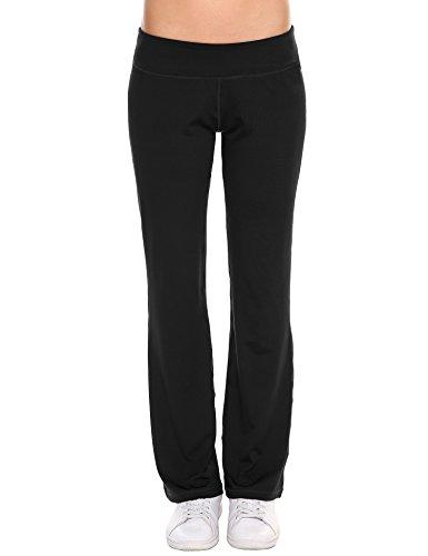 Leg Control Pants - 7