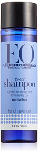 (EO Products Everyday Shampoo, French Lavender, 8.4 Ounce)