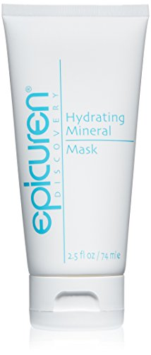 - Epicuren Discovery Hydrating Mineral Mask, 2.5 Fl oz