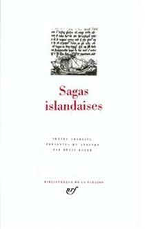 Sagas islandaises par Boyer