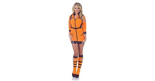 Amazon.com: Underwraps - Disfraz de astronauta sexy para ...