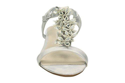 CAROLINA BOIX 61072 Silver rvO6fC