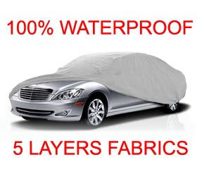 CAR COVER XXL SIZE 5 LAYERS CHEVY SEDAN 4 DOOR 1936 1937 1938 1939 1940 Chevy 4 Door Sedan