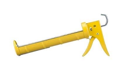 Dripless CR400 Contractor Grade Cradle Ratchet Drive Caulk Gun
