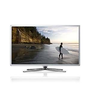 "Samsung UE37ES6710S 37"" Full HD Compatibilidad 3D Smart TV Wifi Color blanco - Televisor (Full HD, B, 16:9, 16:9, 1920 x 1080 (HD 1080), 1080p)"