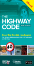 Includes the latest digital edition of The Official Highway Code eBook