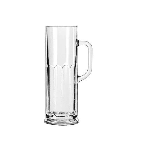 Libbey Glassware 5001 Frankfurt Mug, 21 oz. (Pack of ()