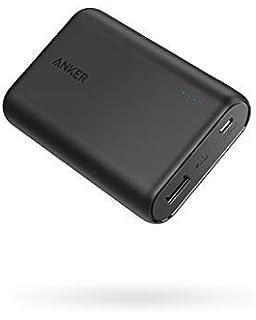 Amazon.com: Jackery Bolt - Cargador de batería externo (6000 ...