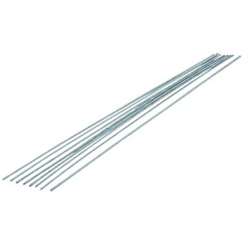REPORSHOP - Varilla DE SOLDAR 40 Plata 250GR Cobre/Hierro/Aluminio con DECAPANTE: Amazon.es: Hogar