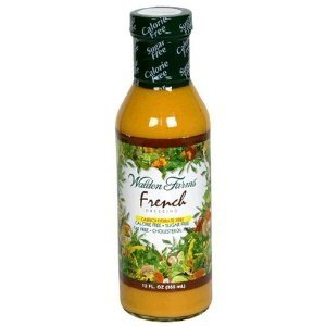 Calories French Dressing - Walden Farms Calorie Free Dressing French